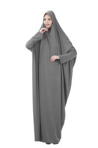 Turkey Muslim Prayer Garment Dress Women Hijab Long Abaya Dresses Islamic Clothes Full Cover  Prayer Musulman  Abayas