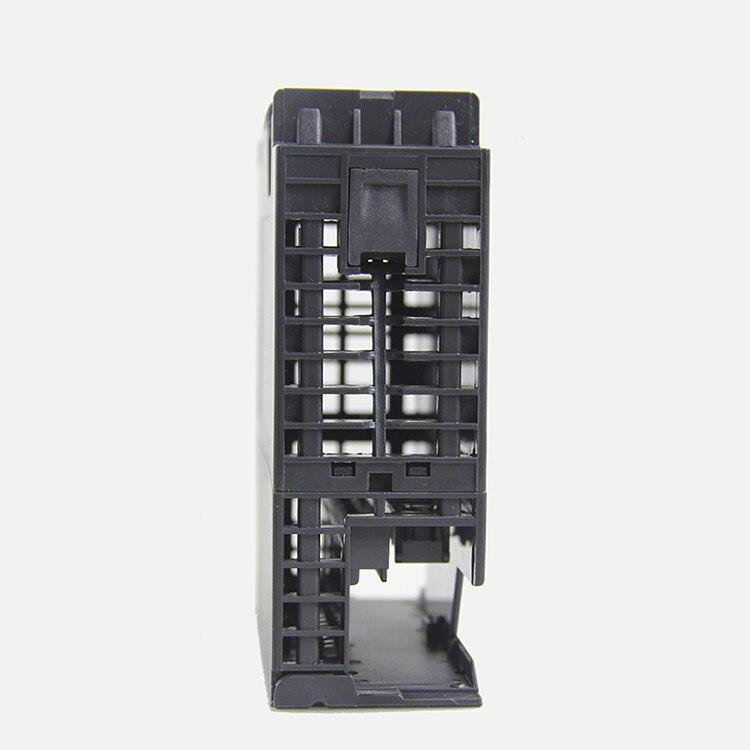 caso shell para simatic plc 6es7321 1bh50 0aa0 s7 300 20 pinos painel de reparacao