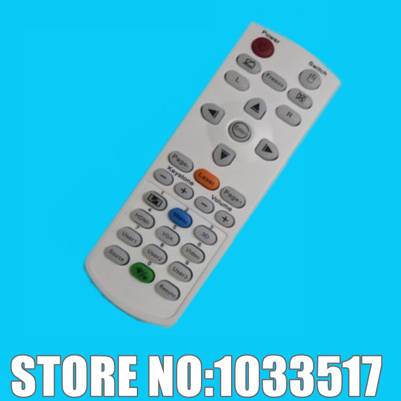 Nuevo Control remoto Original para OPTOMA EH320 EH319UST EH320UST EHJ330UST EH334