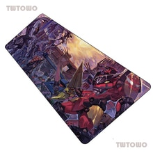 Gurren Lagann Mouse Pad Gift Pad To Mouse Notbook Computer Mousepad Fashion Gaming Padmouse Gamer La