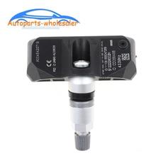 New Auto Parts Car TPMS Tire Pressure Sensor Monitor 433MHz 0045425718 A0045425718 For Mercedes-Benz