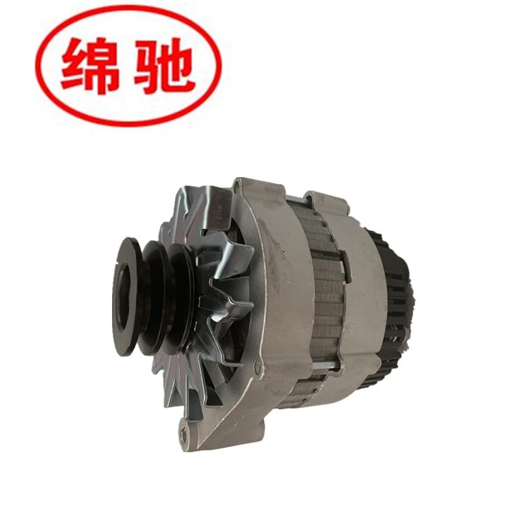 Higher quality Engine alternator VG1560090010 for truck spare parts  alternator