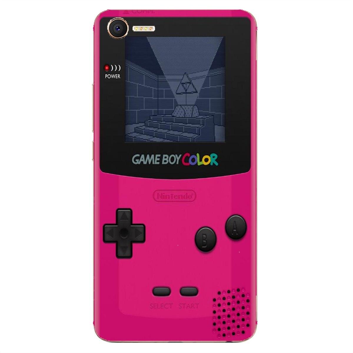 For Xiaomi Mi A1 A2 A3 5X 6X 8 9 9t Lite SE Pro Mi Max Mix 1 2 3 2S Fashion Silicone Phone Case cartoon Gameboy Boy PSP Game Box