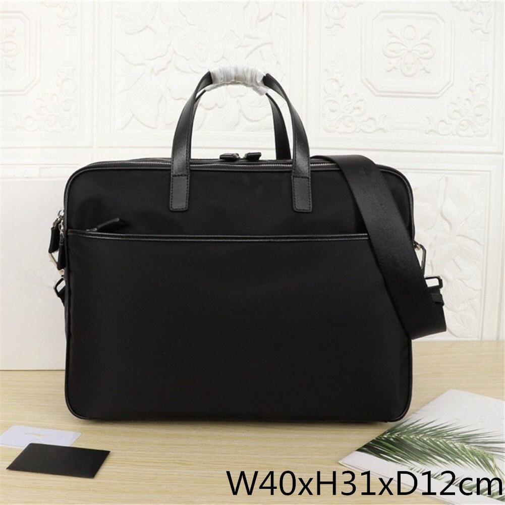 Мужские повседневные сумки, мужские нейлоновые деловые сумки, мужские модные сумки, сумки для ноутбука