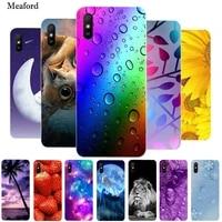 for redmi 9a case for xiaomi redmi 9a bumper silicone soft tpu back cover phone cases for xiaomi redmi 9a case redmi 9 a a9