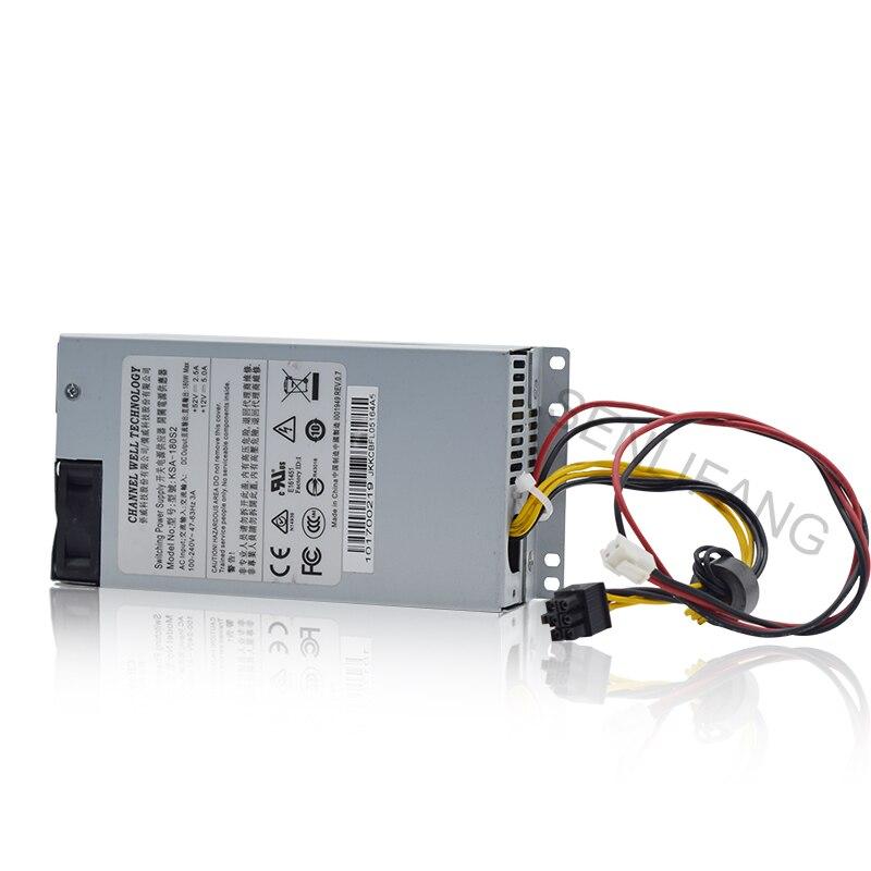 KSA-180S2 DPS-200PB-185A 100-240V 47-63HZ 12V + 52V 180W ماكس تحويل التيار الكهربائي