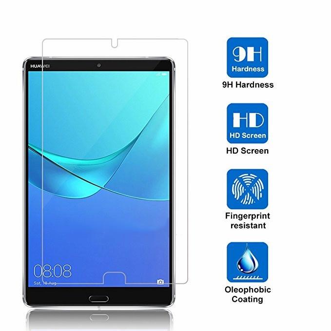 Vidrio templado para Huawei Mediapad M5 8 SHT-W09 SHT-AL09 Tablet Protector de...