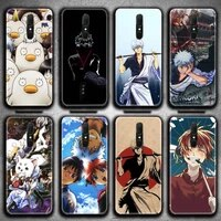 sakata gintoki gintama phone cases for oppo a5 a9 2020 reno2 z renoace 3pro a73s a71 f11
