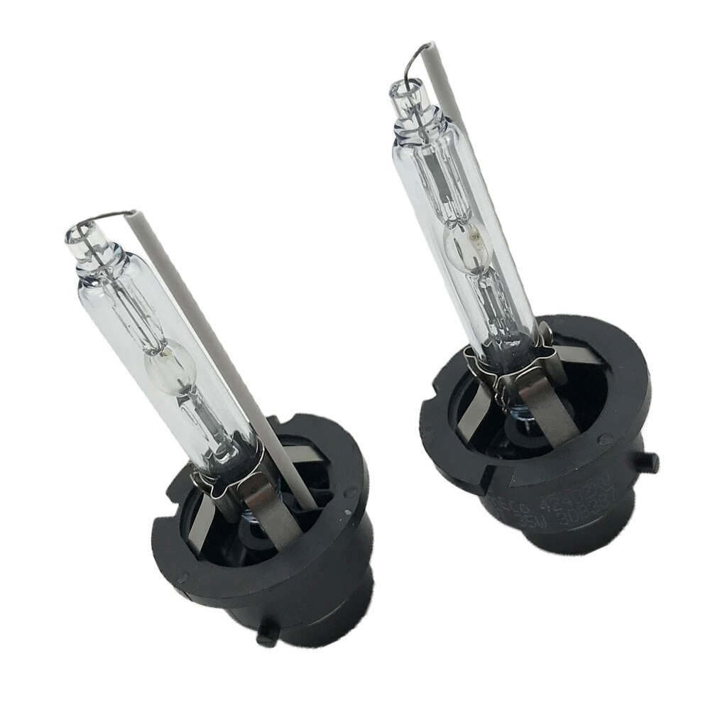 2PCS NEW D1S D3S D2S D2R D4S D4R 4300K 5000K 6000K Xenon Bulbs Lamps Lights Lighting Car Headlight 12V 35W For Audi VW BMW Benz