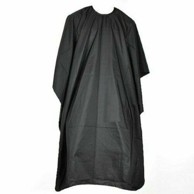 Adulto salão de beleza corte cabelo cabeleireiro barbeiros capa vestido capa pano à prova dwaterproof água cuidados com o cabelo acessórios estilo