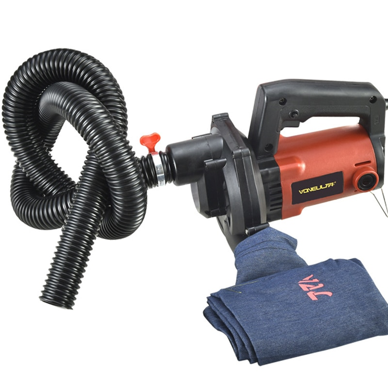 Household Handheld Vacuum Cleaner Filter Accessories Car Woodworking Vacuum Cleaner Blowing Dual Use Blower Vacuuming Tools 220V