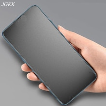 Verre trempé mat pour Xiaomi Redmi K20 Pro Premium protecteur décran givré sur le Film pour Redmi K30 5G sans empreinte digitale