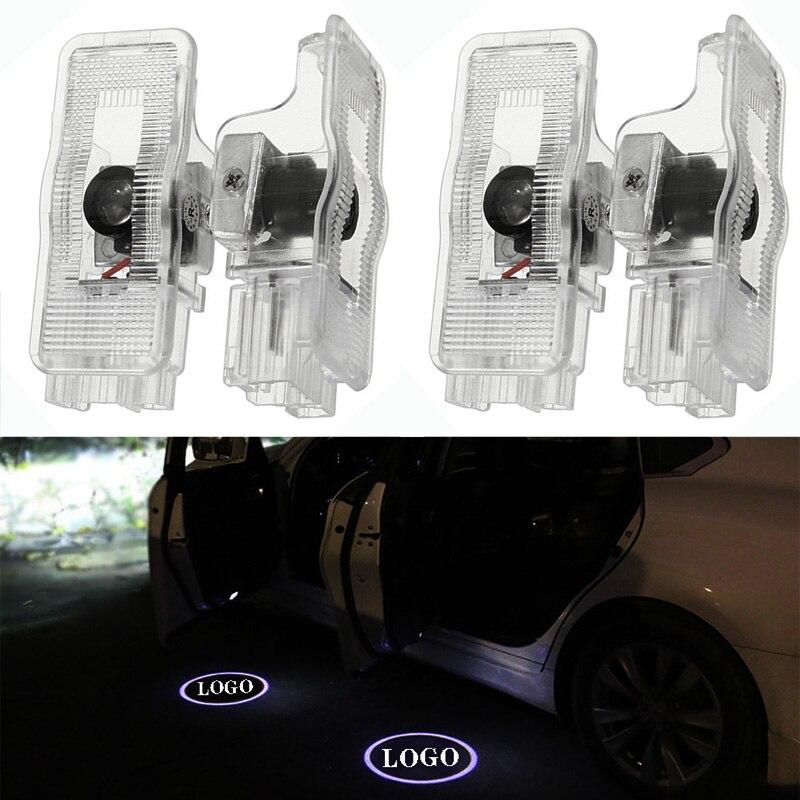 Светодиодные Автомобильные привидения, тени для Peugeot 508 408 3008 4008 CRZ, приветственсветильник освещение для двери автомобиля, фотообои, Новинка