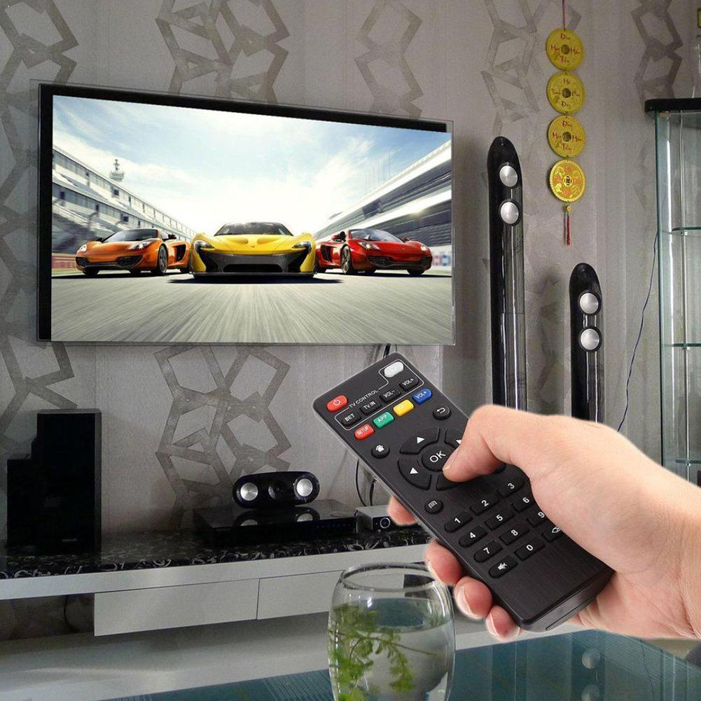 Remote Control Replacement For MXQ 4K MXQ Pro H96 T95N Smart BOX T95M Android TV G0R3
