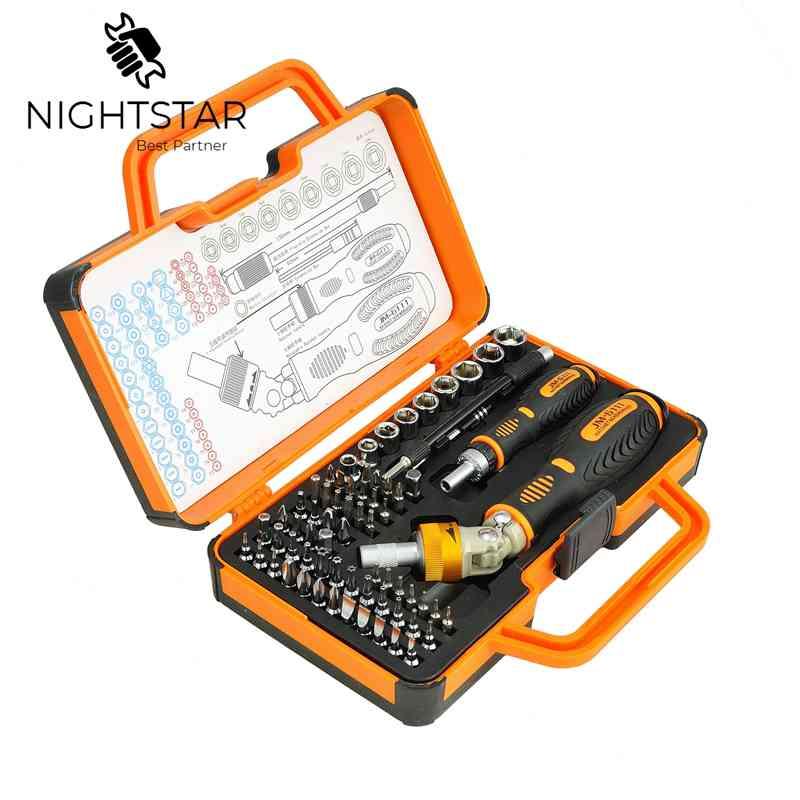 69 in1 Multi Function Hand Tools Repair Kit Screwdriver Set for repair iPhone iPad Household Hand Tools Set