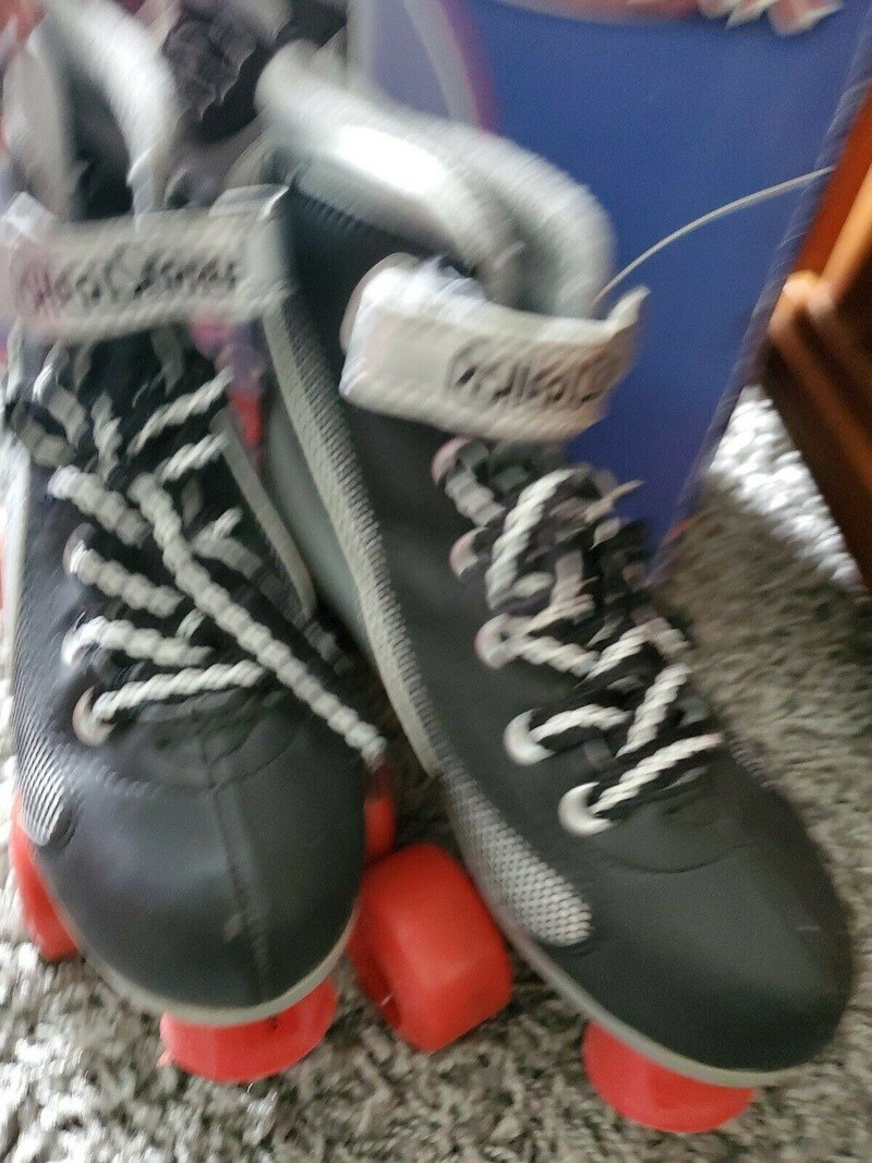 Roller Skates Children's Clothing Boys Youth Excellent Size Baby Boots Boy enlarge