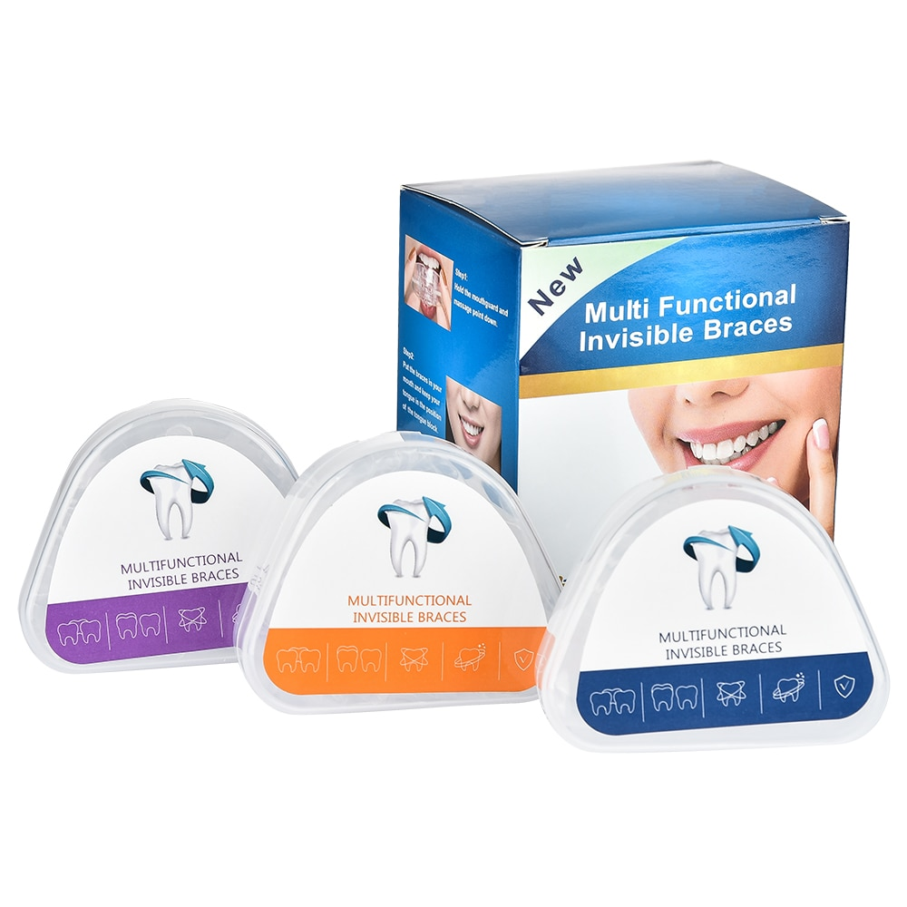 Dental Appliance Tooth Orthodontic Braces Trainer Dental Braces Teeth Trainer Alignment Braces Mouthpiece For Adults Orthodontic ceri davies textbook for orthodontic therapists