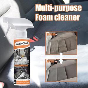 Multifunctional Car Cleaner Metal Polishing Cream Metal Mirror Cream Polishing Magic Wax Cleanser V0N7