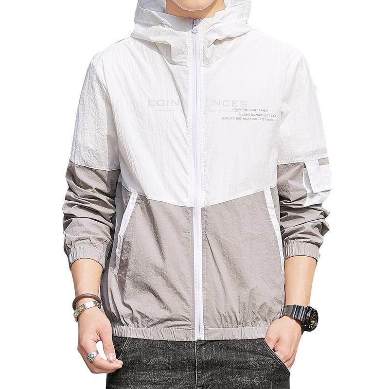 Мужская и женская непромокаемая куртка для кемпинга, водонепроницаемая одежда для защиты от солнца, одежда для рыбалки и охоты, быстросохну...