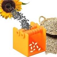 Machine a eplucher les graines de Melon  Gadget  aide aux enfants  artefact paresseux  Machine a eplucher les graines de Melon  accessoires de cuisine a domicile  1 piece