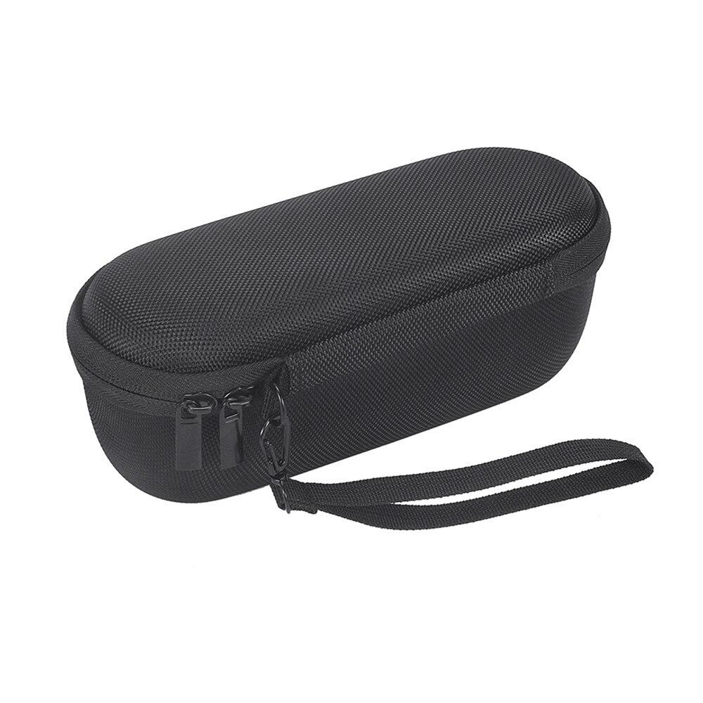 Funda rígida bolsa de viaje Portátil Bolsa de almacenamiento para Tribit MaxSound Plus Altavoz Bluetooth portátil Estuche de transporte bolso de mano