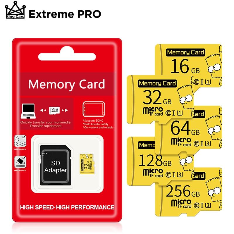 Класс 10 карта памяти 8 Гб оперативной памяти, 16 Гб встроенной памяти, 32 Гб микро sd карты 64 Гб 128 карты microsd объемом 32 Гб мини-колонка с поддержко...