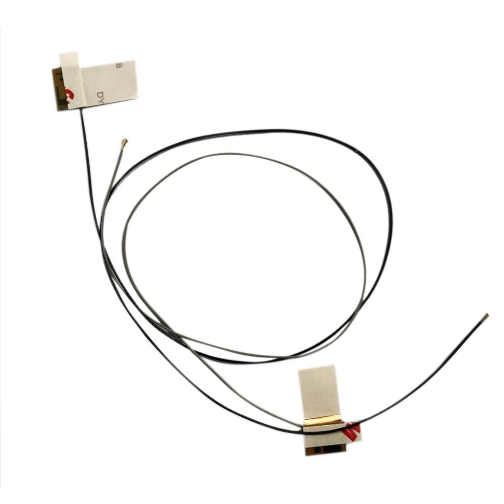 Cable inalámbrico para Lenovo Thinkpad T490 WLAN WWAN, Cable de antena, DC33001JK30