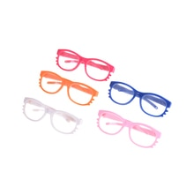 Fashion Fit For doll Glasses 18 Inch doll Accessories Girls Gift Toys