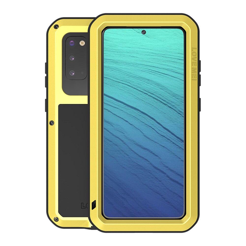 Funda para Samsung Galaxy S20 S 20 Ultra, funda para Samsung S20 Plus, funda resistente a impactos, funda para teléfono, Fundas