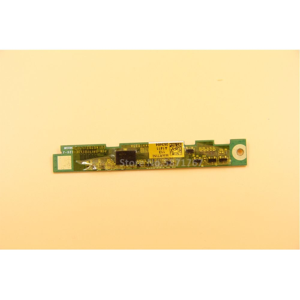 Para lenovo MIIX 3-1030 toque placa de controle BEH4A1166A Martini A1411