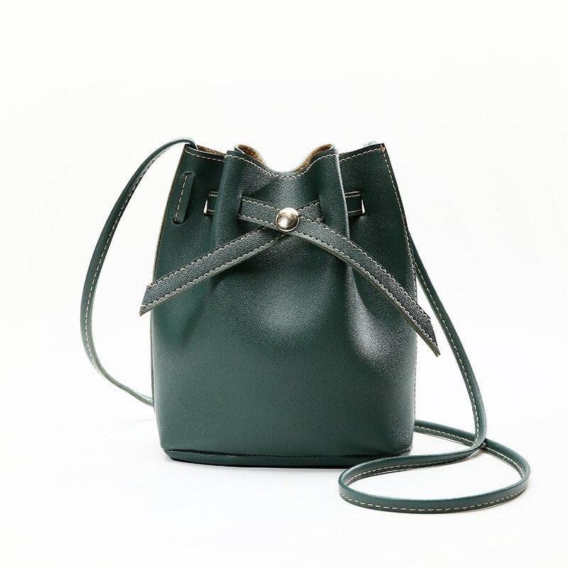 Spring and summer new trendy wild temperament women's crossbody bag fashion simple retro shoulder bag