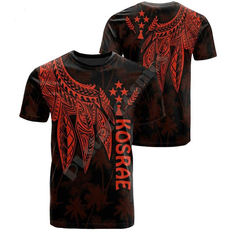 Camiseta con diseño de impresión 3D para hombres y mujeres Marca de...