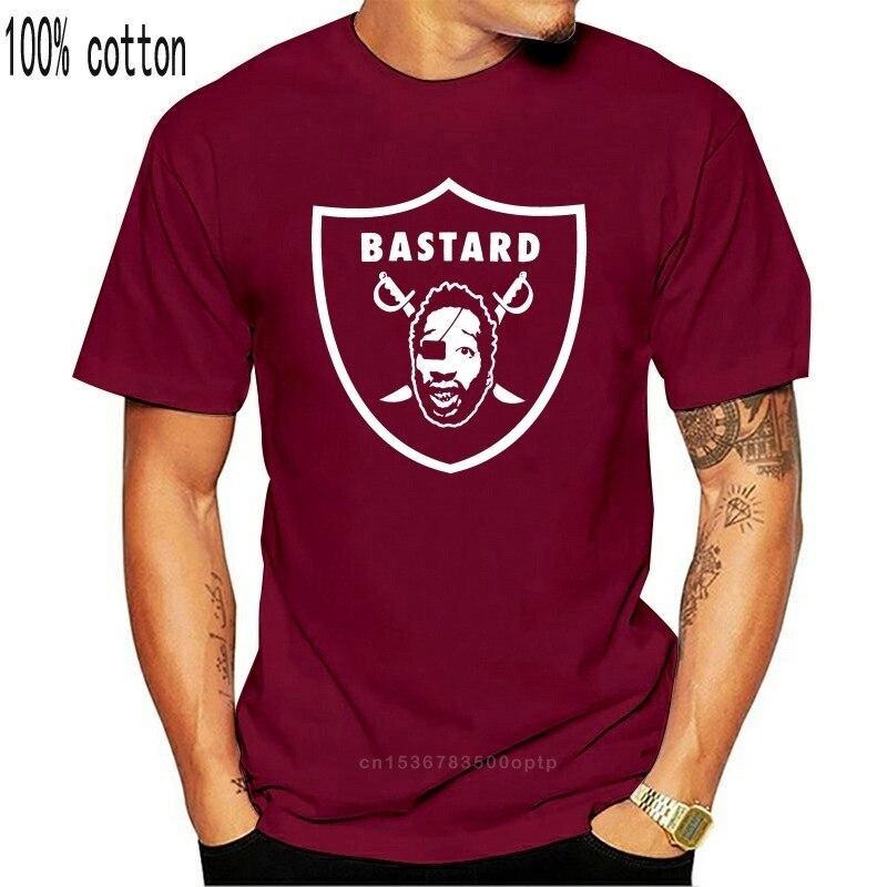 Ol Schmutzig Bastard Raiders Abschlag Hemd Hipster Harajuku Marke Kleidung T-shirt mantel kleidung tops