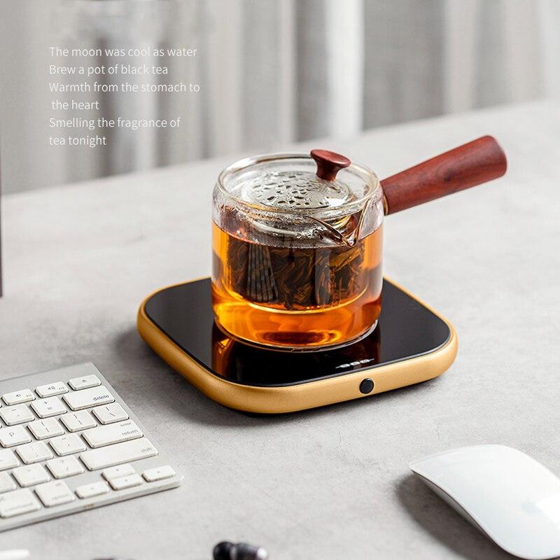 200 واط كوب سخان سخان كهربائي موقد طباخ ساخن لوحة الماء المغلي صناع الشاي الساخن دفئا وسادة للقهوة الحليب الشاي 3 والعتاد 220 فولت