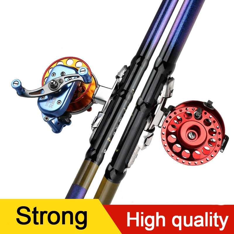 High Quality Carbon Fishing Rod 4.5M 5.4M 6.3M 7.2M Three Positioning Telescopic Fishing Rod Spinning Fishing Tackle Sea pole enlarge