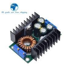 TZT DIY Elektrische Einheit Hohe qualität C-D C CC CV Buck Converter Step-down Power Module 7-32V zu 0,8-28V 9A 300W XL4016