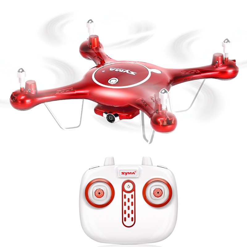 Micro PORTÁTIL Drone Cámara Quadcopter Diy Control remoto juguetes adolescentes Mini planeador helicóptero Usb cargador Gyro Sky Walker EE50FJ