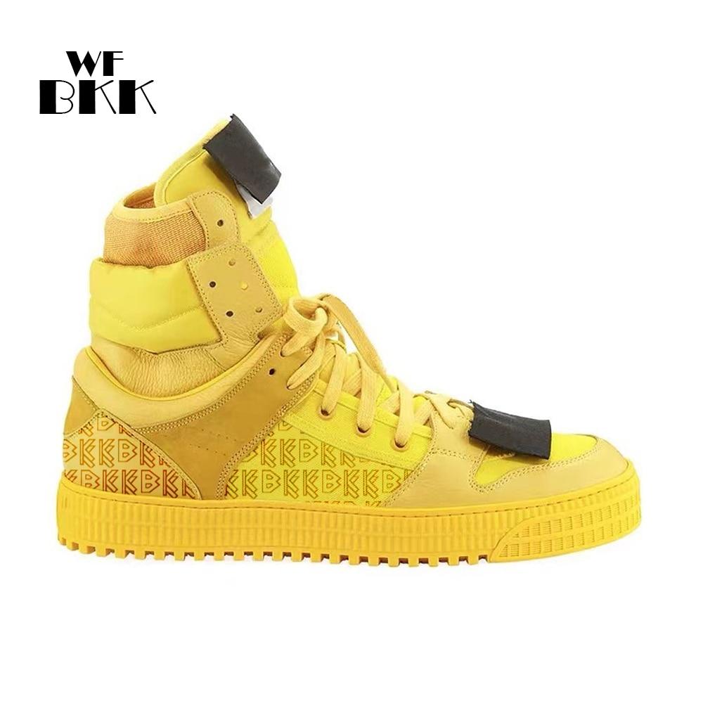 WFBKK 21SS أحذية رياضية عالية # wfmd552