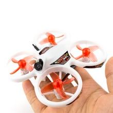 EMAX EZ Pilot 82MM Mini 5.8G Indoor FPV Racing Drone With Camera Goggle Glasses 2 ~ 3S RTF Version 40%off
