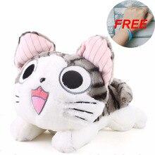 40 см плюшевые игрушки чучела и мягкие куклы животных подарок для детей kawaii 20 см кошки Чи игрушки милый дом Чи аниме любимая игрушка