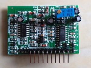 Modified sine wave / sine wave inverter drive board ka7500c / TL494