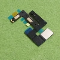 inner internal microphone flex cable ribbon for ipad pro 10 5 inch a1701 a1709 a1852 transmitter mic speaker replacement parts