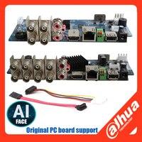 Видеорегистратор Dahua AI XVR5104HS-I3 XVR5108HS-i3 XVR5116HS-I2, печатная плата с поддержкой 5MP HDCVI/ AHD/TVI/CVBS 6MP IP-камера