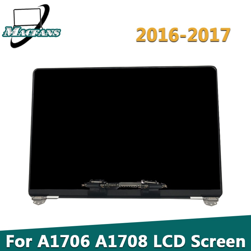 Brand New A1706 A1708 LCD Screen 2016-2017 for MacBook Pro Retina 13