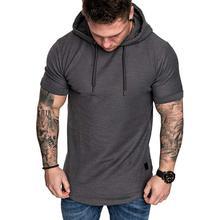 2020 mode Herren Hoodies Gedruckt T Shirts Sommer Stil Casual T-Shirt Kleidung racing Sport Tops