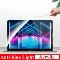 befon 13 3 inch anti blue light filteranti glare protector for laptopprotect your eyes from blue light harm 312mm x 190mm