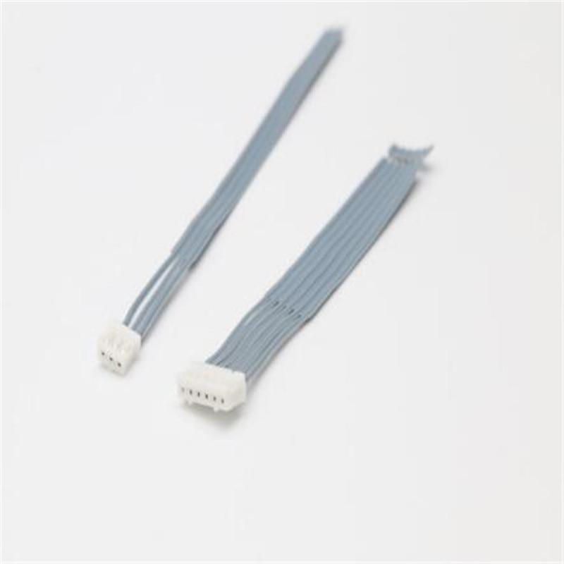 LE54 SATA HDD ATA serie adaptador de Cable de alimentación de cable...
