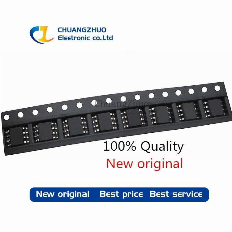 5 unids/lote nuevo original OPA820IDR OPA820ID OPA820 AMP OP VFB 1 circuito 8SOIC