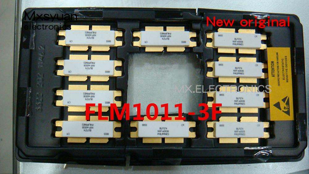 Nuevo FLM1011-3F de tubo de alta frecuencia
