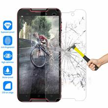 Tempered Glass for Cubot Quest Screen Protector 9H Hard 2.5D Explosion Proof Protective Film